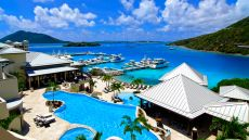 Scrub Island — Scrub Island, Virgin Islands (British)