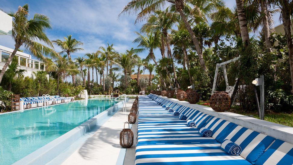Soho Beach House Miami — city, country
