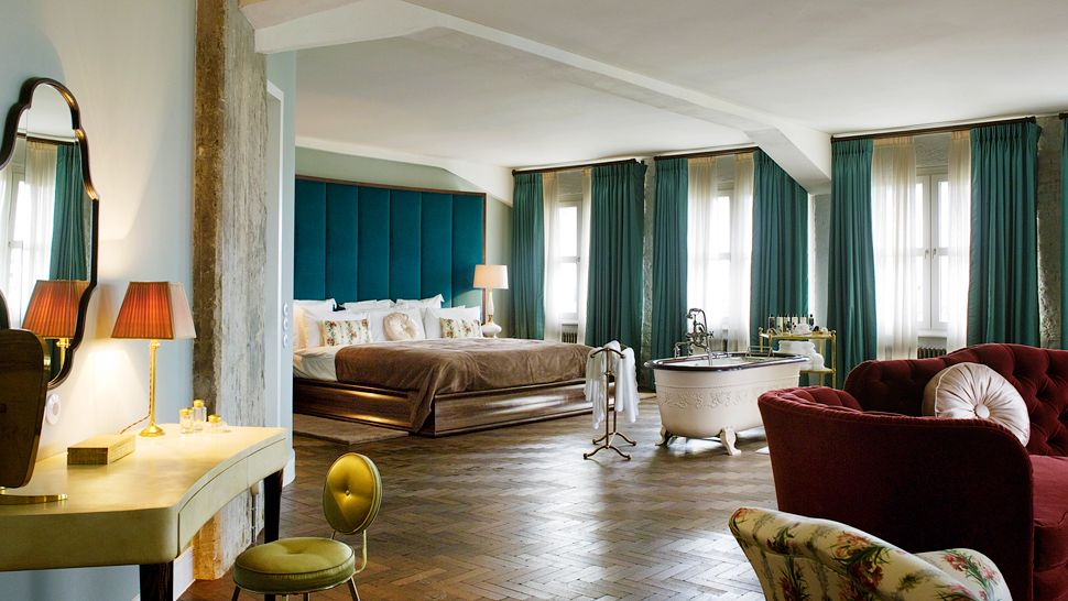 Soho House Berlin ? Berlin, Germany. KIWI ADVANTAGE. SHOW HIDE. Book the ...