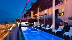 Romeo Hotel, Naples  Naples, Italy