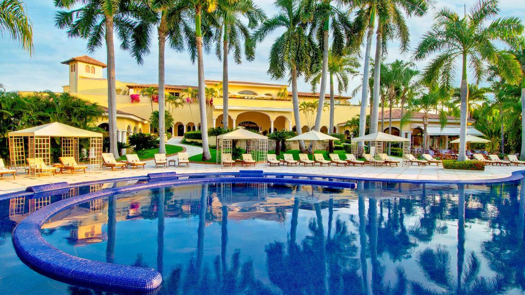 Casa Velas Hotel Puerto Vallarta — city, country