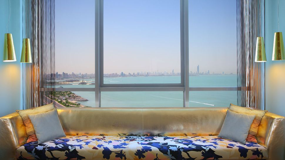 Hotel Missoni Kuwait — city, country