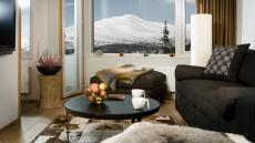 Copperhill Mountain Lodge — Åre, Sweden