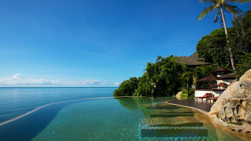 Silavadee Pool Spa Resort — Koh Samui, Thailand