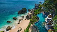 AYANA Resort and Spa — Jimbaran, Indonesia