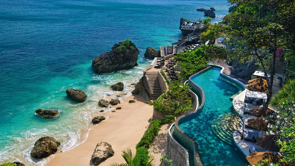 AYANA Resort and Spa — city, country