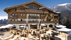Hotel Manali — Courchevel, France