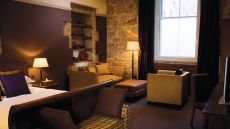 Hotel du Vin & Bistro Edinburgh — Edinburgh, United Kingdom