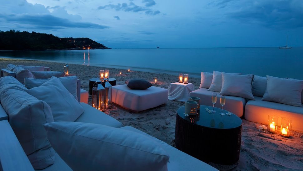 SALA Samui Resort and Spa — city, country