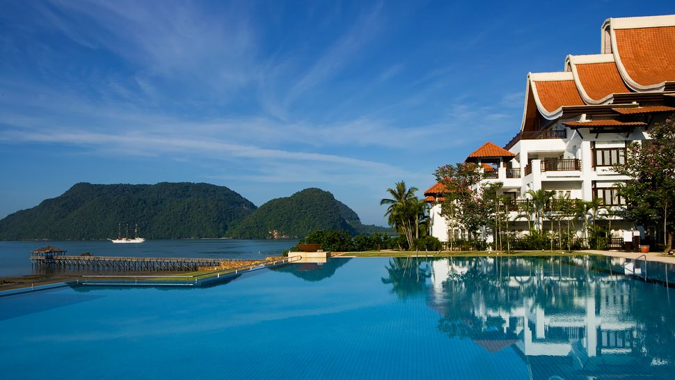 The Westin Langkawi Resort and Spa — city, country