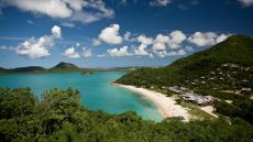 Hermitage Bay  St. John&#039;s, Antigua and Barbuda