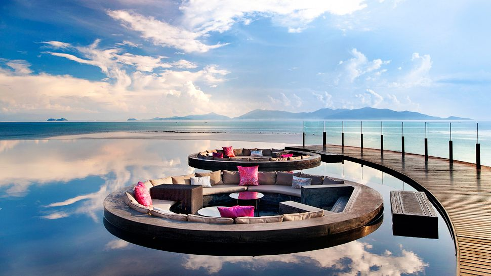W Retreat Koh Samui  city, country