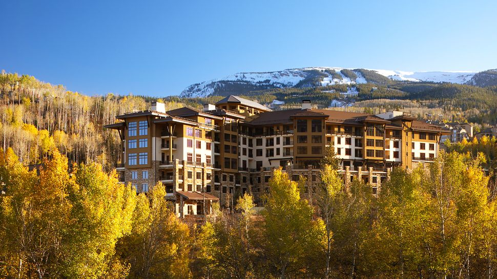 Viceroy Snowmass — city, country