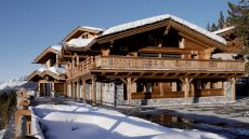 LeCrans Hotel &amp; Spa  Crans-Montana, Switzerland