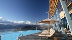 Sparkling Hill Resort and Wellness Hotel — Vernon, Canada