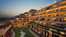 The Claridges, Surajkund, Delhi NCR — New Delhi, India