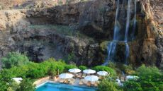 Evason Ma'In Hot Springs — Amman, Jordan