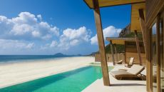 Six Senses Con Dao  Con Dao Island, Vietnam