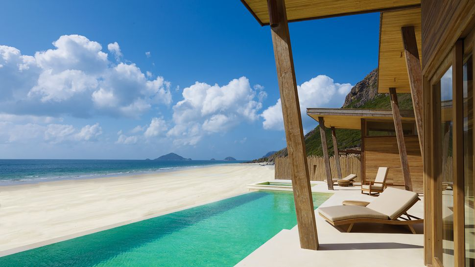 Six Senses Con Dao — city, country
