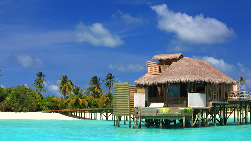 Six Senses Laamu — city, country