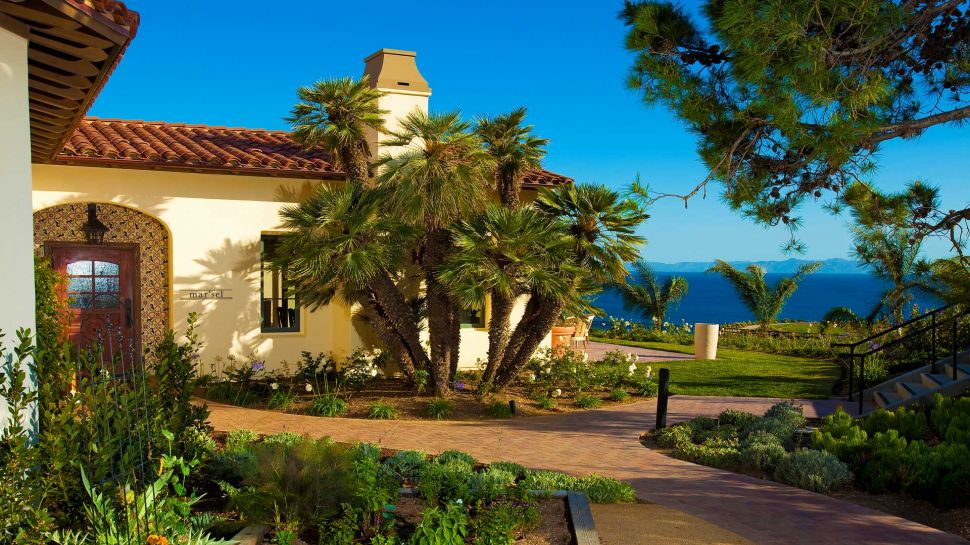 Terranea Resort  city, country