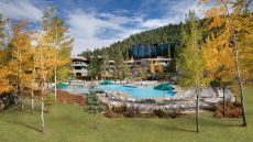 Resort at Squaw Creek  Squaw Valley, United States