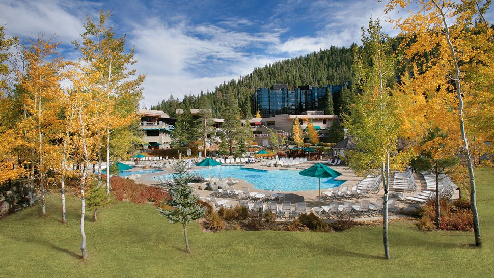 Resort at Squaw Creek — city, country