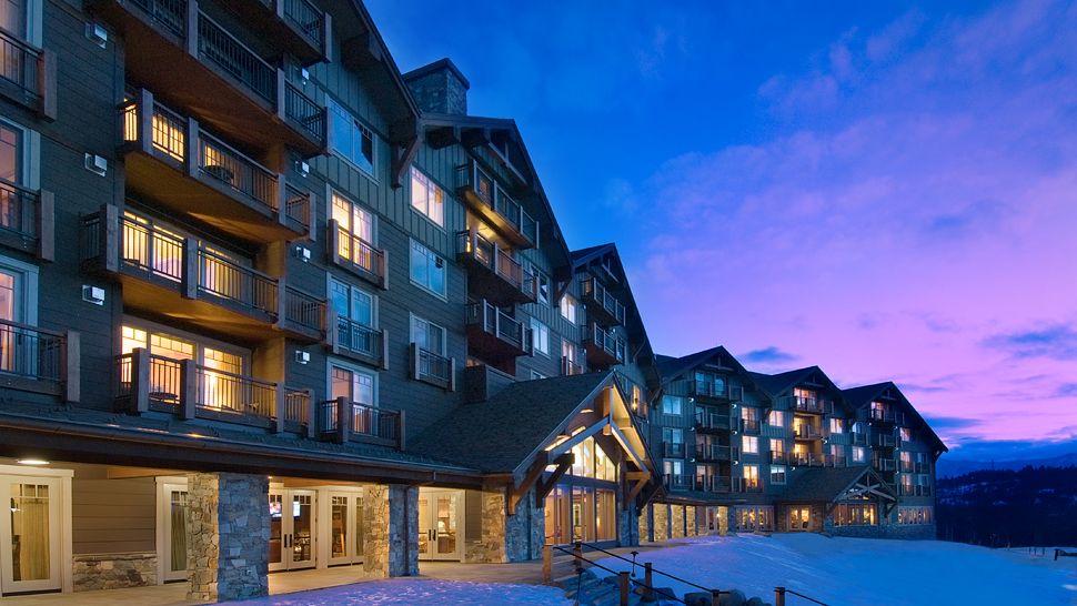 Suncadia Resort Washington United States