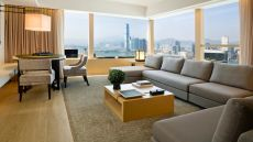 The Upper House — Hong Kong, S.A.R., China