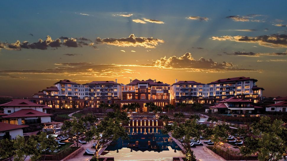 Fairmont Zimbali Hotel & Resort — city, country
