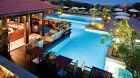   Fairmont Zimbali Hotel &amp; Resort  city, country