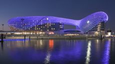Yas Viceroy Abu Dhabi  Abu Dhabi, United Arab Emirates