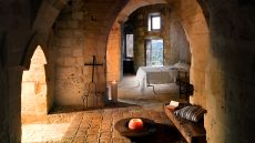 Albergo Sextantio Le grotte della Civita  Matera, Italy
