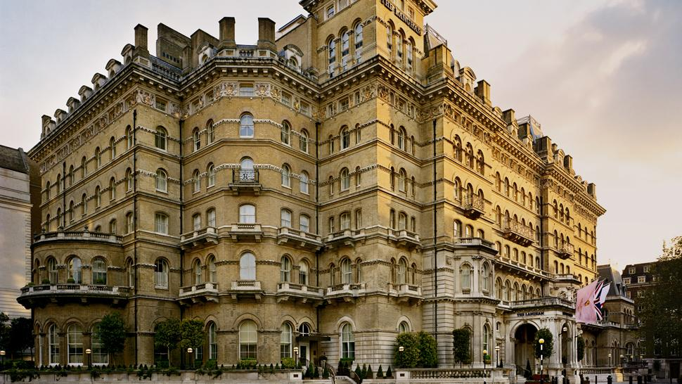 The Langham, London — city, country
