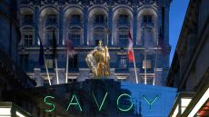 The Savoy — London, United Kingdom