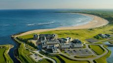 The Lodge at Doonbeg  Doonbeg, Ireland