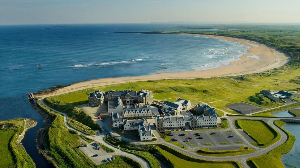 The Lodge at Doonbeg — city, country