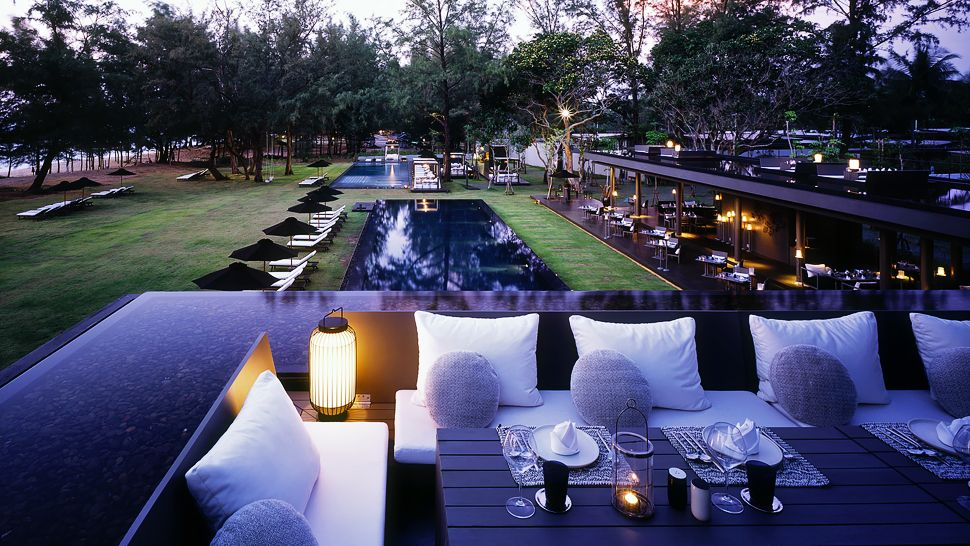 SALA Phuket Resort and Spa — city, country