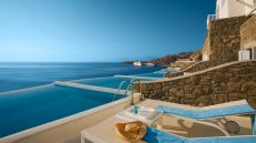 Cavo Tagoo — Mykonos, Greece