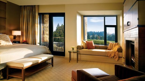 Allison Inn & Spa  Newberg, United States