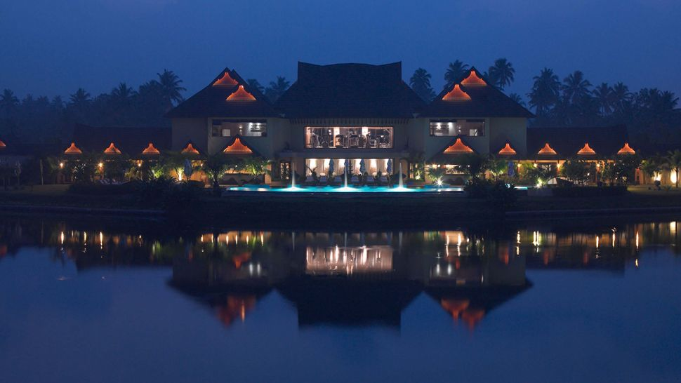 The Zuri Kumarakom Kerala Resort & Spa — city, country