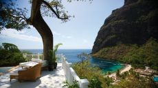 Sugar Beach, a Viceroy Resort — Sugar Beach, St Lucia