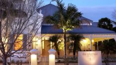 The Robertson Small Hotel — Robertson, South Africa