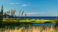 Fox Harb'r Golf Resort & Spa — Wallace, Canada
