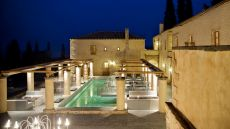 Kinsterna Hotel & Spa — Monemvasia, Greece