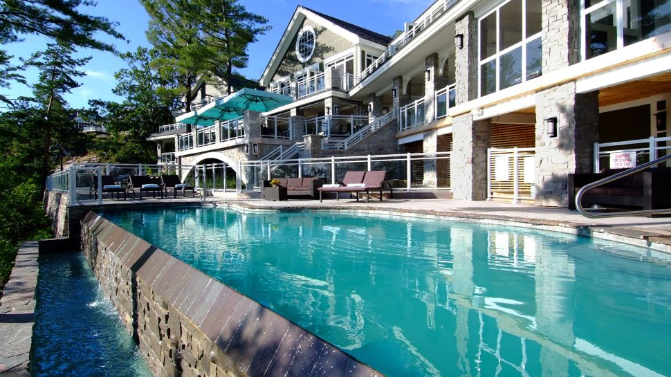 Luxury Hotels In Canada Kiwi Collection