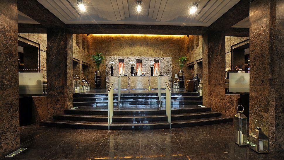 Golden Palace Hotel Torino Spa
