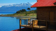 Los Cauquenes Resort & Spa — Ushuaia, Argentina