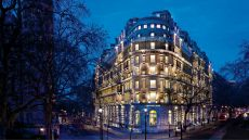 Corinthia Hotel London — London, United Kingdom