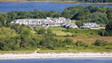 Inn by the Sea  Cape Elizabeth, United States